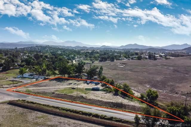 0 Highway 67, Ramona, CA 92065 (#210028989) :: Necol Realty Group