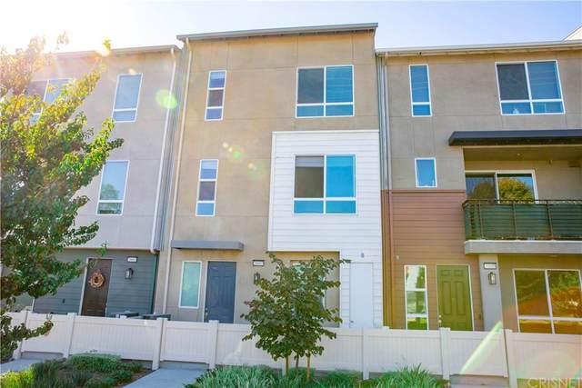 20603 Green Ash Lane, Winnetka, CA 91306 (#SR21229031) :: The M&M Team Realty