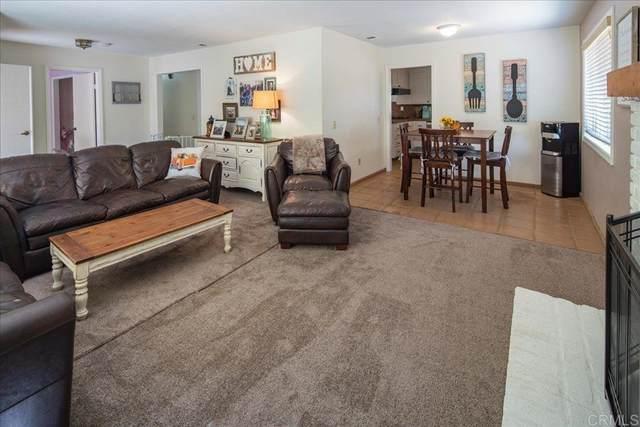 1116 S Stage Coach Lane, Fallbrook, CA 92028 (#NDP2111783) :: Murphy Real Estate Team