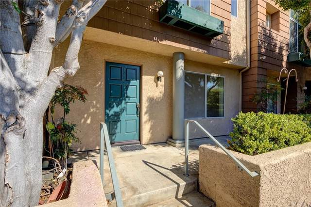 22123 Figueroa Street #137, Carson, CA 90745 (#PV21227378) :: Blake Cory Home Selling Team