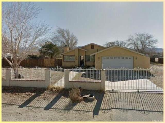 10306 E Avenue R10, Littlerock, CA 93543 (#DW21229047) :: RE/MAX Empire Properties
