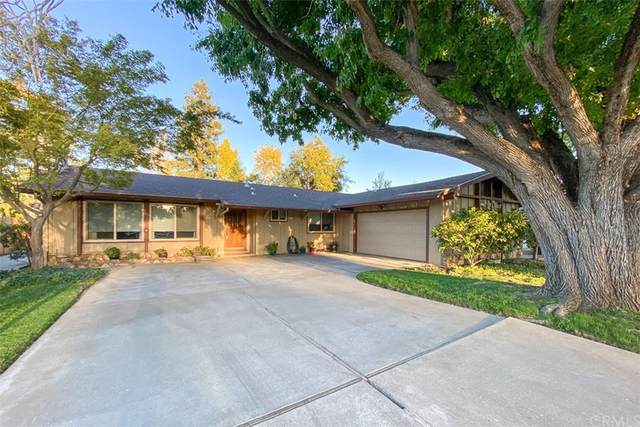 2536 Durham Dayton, Durham, CA 95938 (#SN21179344) :: The Laffins Real Estate Team
