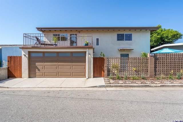 2609 Medlow Avenue, Los Angeles (City), CA 90065 (#320008065) :: RE/MAX Empire Properties