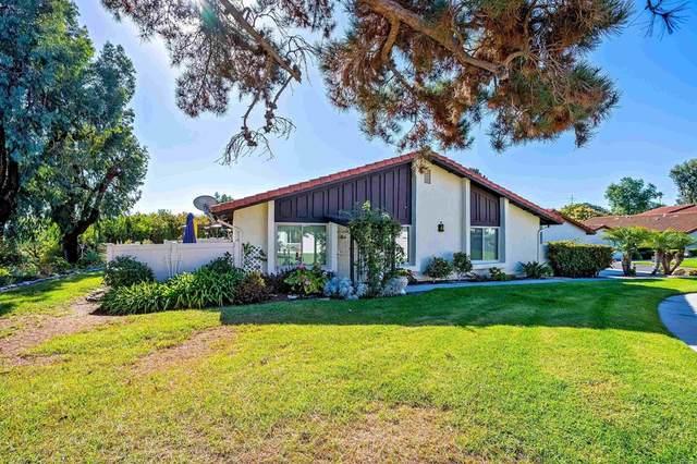 1806 Forestdale Drive, Encinitas, CA 92024 (#NDP2111785) :: Murphy Real Estate Team
