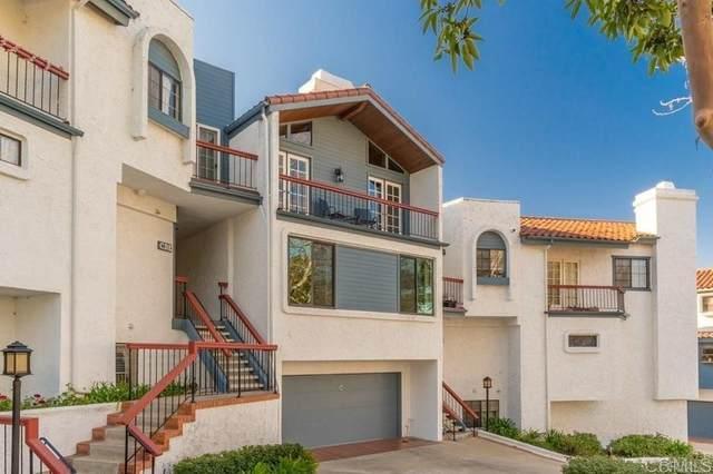 2322 La Costa Avenue Unit C, Carlsbad, CA 92009 (#NDP2111787) :: Murphy Real Estate Team