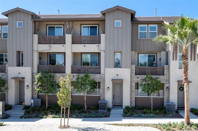 7359 Luminaire Place, Rancho Cucamonga, CA 91739 (#CV21229071) :: Zutila, Inc.
