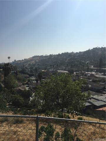 0 Topaz Street, El Sereno, CA 90032 (#SR21229058) :: Team Tami