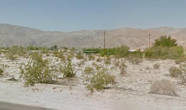 0 Borrego Springs Road, Borrego Springs, CA 92004 (#EV21229101) :: RE/MAX Empire Properties