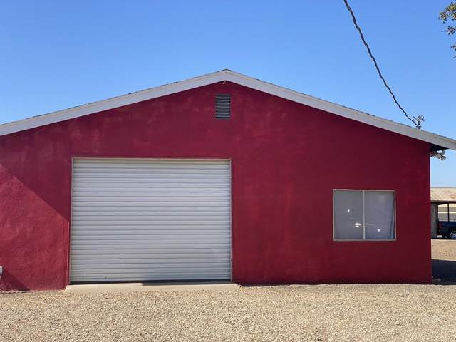 158 Comstock Road, Hollister, CA 95023 (#ML81866924) :: Bob Kelly Team