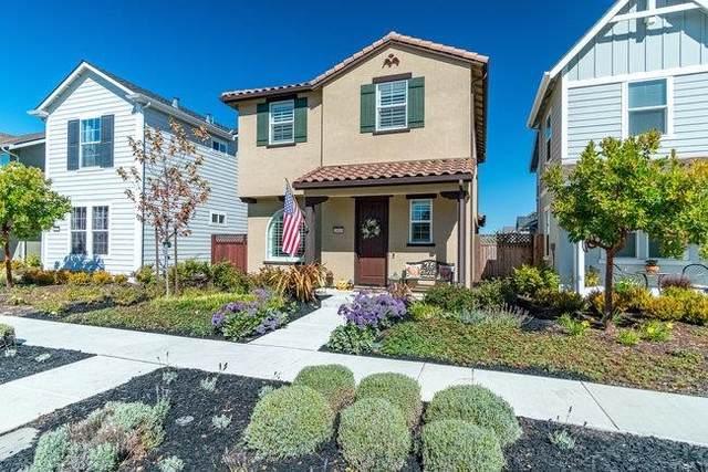 15009 Breckinridge Avenue, Outside Area (Inside Ca), CA 93933 (#ML81866730) :: Robyn Icenhower & Associates