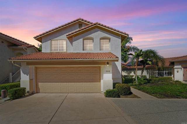 200 River Rock Court, Santee, CA 92071 (#PTP2107250) :: RE/MAX Empire Properties