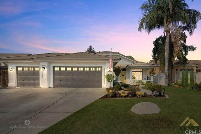 5111 Swaps Court, Bakersfield, CA 93312 (#PI21229123) :: Blake Cory Home Selling Team