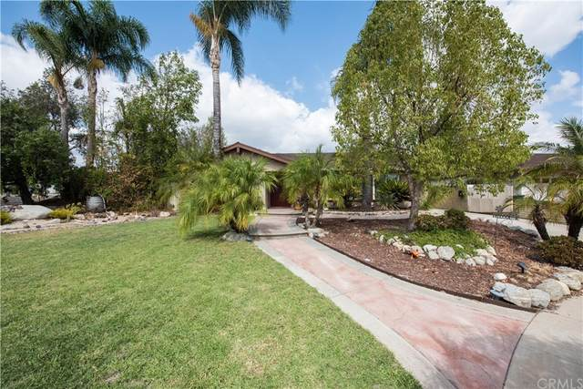 1187 Colleen Court, Upland, CA 91786 (#CV21228955) :: The M&M Team Realty