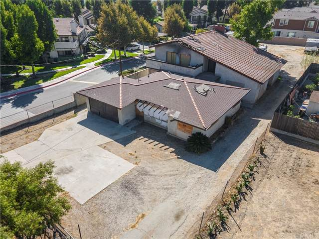 8653 Arrow, Rancho Cucamonga, CA 91730 (#CV21227211) :: Zutila, Inc.