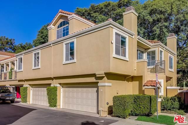 11 Overture Lane, Aliso Viejo, CA 92656 (#21794902) :: Zutila, Inc.