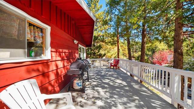 31724 Panorama Drive, Running Springs, CA 92382 (#IV21229079) :: The M&M Team Realty
