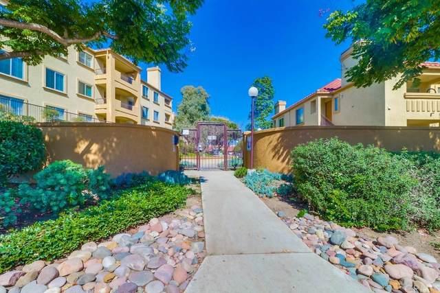 2057 Burton Street #64, San Diego, CA 92111 (#OC21228995) :: RE/MAX Empire Properties