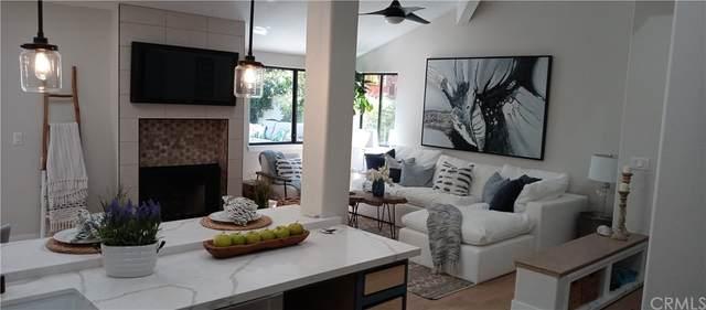 28 Bermuda Court, Manhattan Beach, CA 90266 (#SB21229134) :: RE/MAX Empire Properties