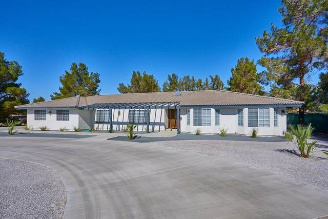 18980 Red Feather Road, Apple Valley, CA 92307 (#540123) :: RE/MAX Freedom