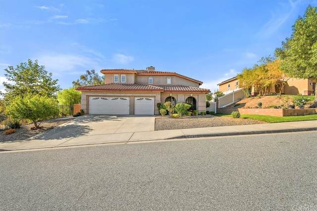 11399 Chaucer Street, Moreno Valley, CA 92557 (#EV21209246) :: McKee Real Estate Group Powered By Realty Masters & Associates