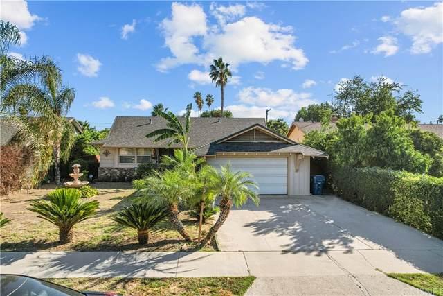 18606 Community Street, Northridge, CA 91324 (#SR21225289) :: The M&M Team Realty
