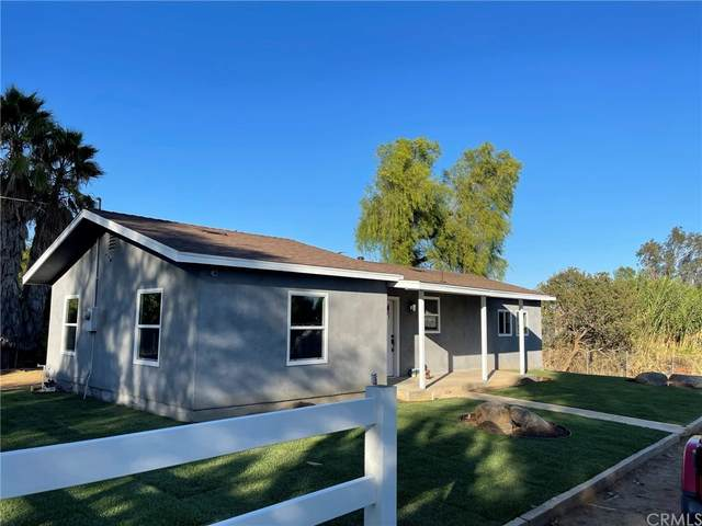 27300 Peach Street, Perris, CA 92570 (#SW21229159) :: McKee Real Estate Group Powered By Realty Masters & Associates