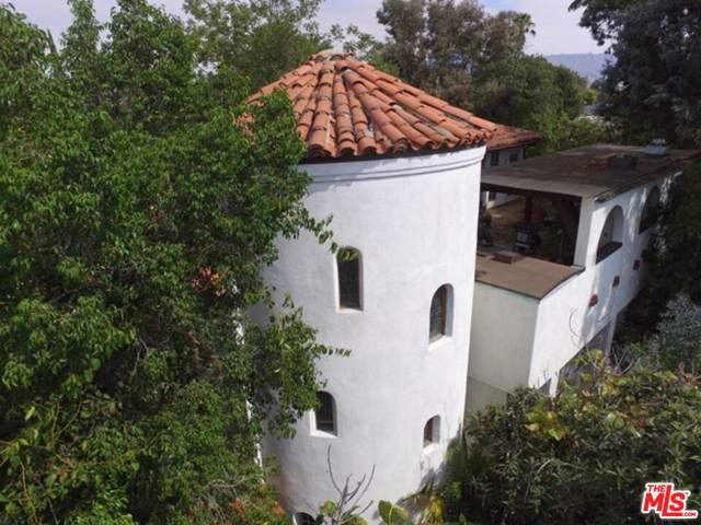 6233 Carpenter Avenue, North Hollywood, CA 91606 (#21794732) :: CENTURY 21 Jordan-Link & Co.