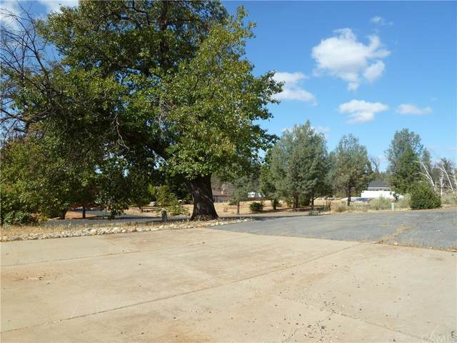 4772 Salmon Drive, Paradise, CA 95969 (#PA21224707) :: The Laffins Real Estate Team