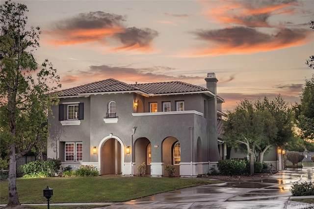 6086 Los Altos Court, Rancho Cucamonga, CA 91739 (#CV21227583) :: RE/MAX Empire Properties