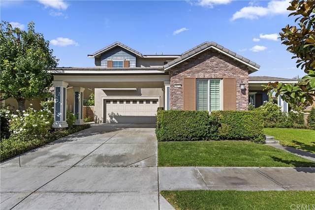 6672 Youngstown Street, Chino, CA 91710 (#IV21228115) :: Necol Realty Group