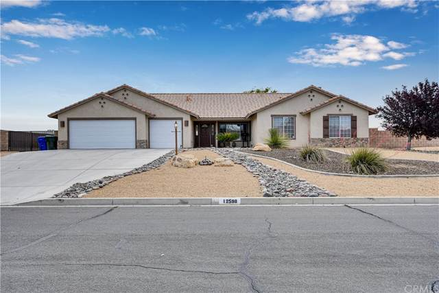 12598 Highline Drive, Apple Valley, CA 92308 (#EV21229196) :: RE/MAX Freedom