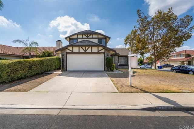 17247 Lurelane Street, Fontana, CA 92336 (#CV21227387) :: RE/MAX Empire Properties