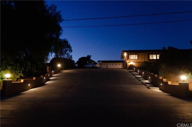 1947 Chota Road, La Habra Heights, CA 90631 (#DW21229201) :: RE/MAX Empire Properties
