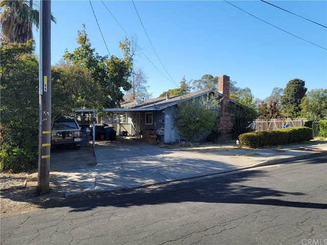 1250 Floral Avenue, Oroville, CA 95966 (#SN21229173) :: The Laffins Real Estate Team