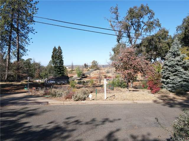 5945 Yorkshire Drive, Paradise, CA 95969 (#SN21229105) :: The Laffins Real Estate Team