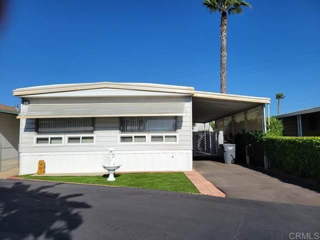 6460 Convoy Court #111, San Diego, CA 92117 (#NDP2111791) :: Zutila, Inc.