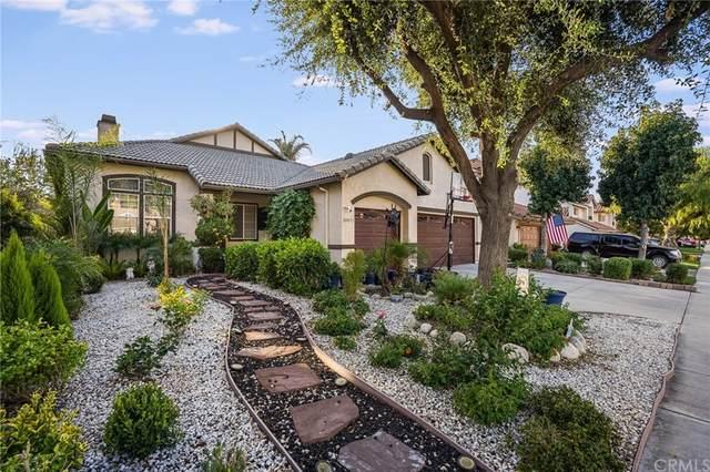 24051 Chatenay Lane, Murrieta, CA 92562 (#DW21225883) :: Team Forss Realty Group
