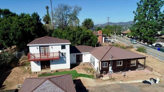 1371 Phillips Street, Vista, CA 92083 (#NDP2111794) :: Blake Cory Home Selling Team