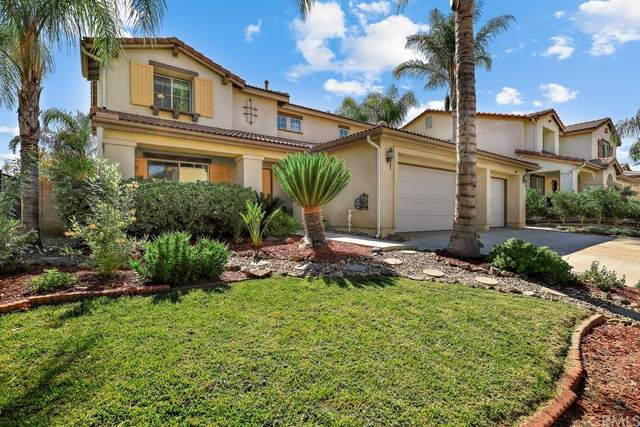 32209 Bandelier Road, Winchester, CA 92596 (#SW21228788) :: Team Forss Realty Group