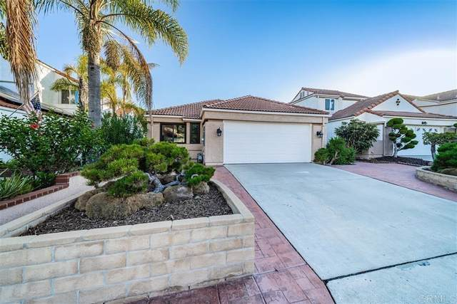 823 Cedarbend Way, Chula Vista, CA 91910 (#PTP2107255) :: Necol Realty Group