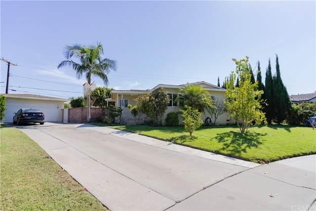 1232 E Topaz Avenue, Anaheim, CA 92805 (#PW21229241) :: RE/MAX Empire Properties