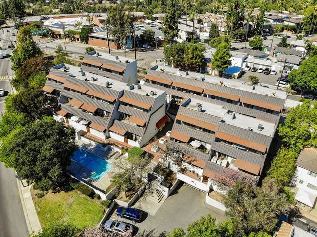 314 Monterey Road #6, South Pasadena, CA 91030 (#RS21228709) :: The Parsons Team