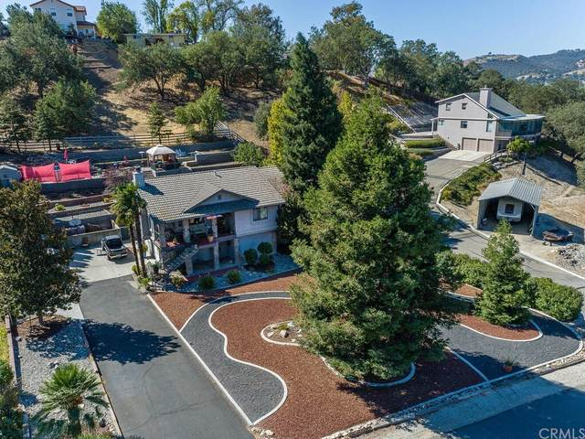 612 Jackson Drive, Paso Robles, CA 93446 (#NS21227620) :: The M&M Team Realty