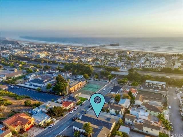 561 Wadsworth Avenue, Pismo Beach, CA 93449 (#SC21228918) :: The Laffins Real Estate Team