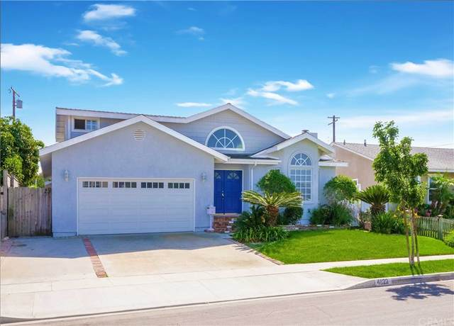 4822 Cadison Street, Torrance, CA 90503 (#SB21229219) :: RE/MAX Empire Properties