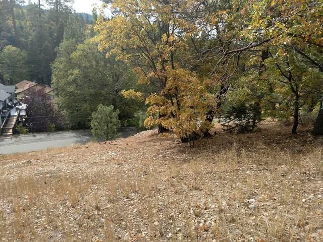 43378 Bow Canyon Road, Big Bear, CA 92315 (#219069026PS) :: Legacy 15 Real Estate Brokers