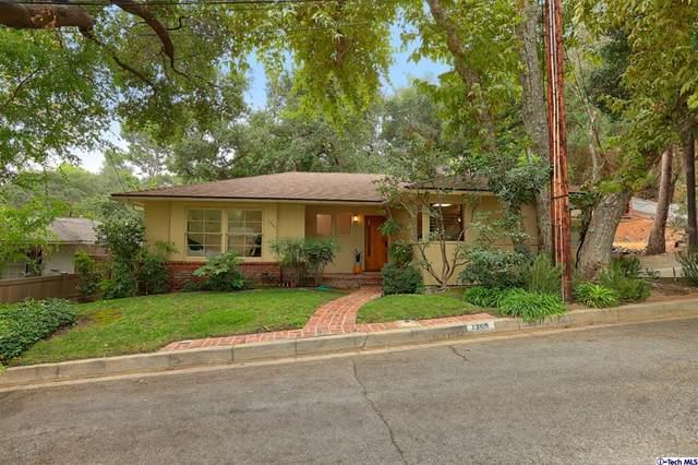 1350 Selvas Place, Glendale, CA 91208 (#320007976) :: RE/MAX Empire Properties