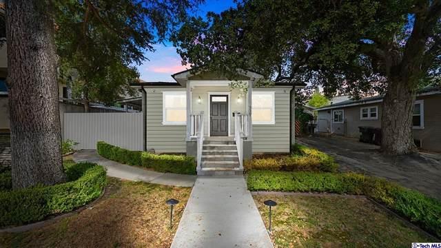 3305 Honolulu Avenue, La Crescenta, CA 91214 (#320007978) :: RE/MAX Empire Properties