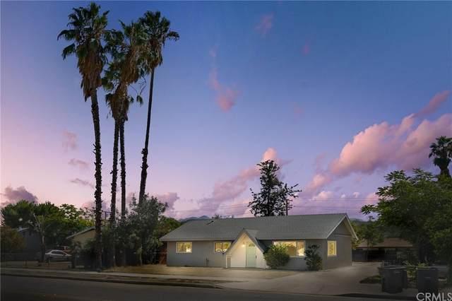 821 E Whittier Avenue, Hemet, CA 92543 (#CV21229270) :: RE/MAX Empire Properties
