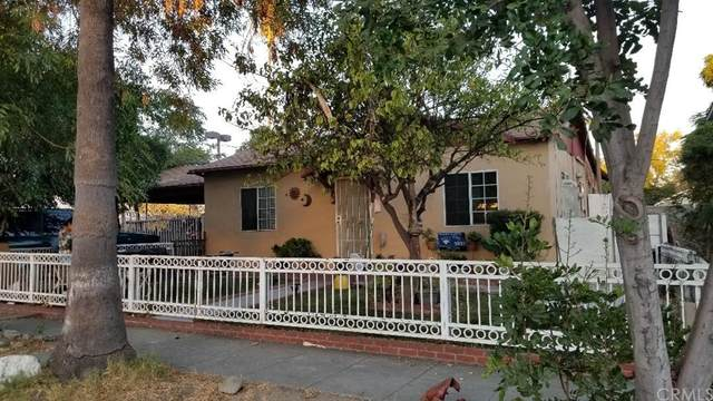 590 Claremont Place, Pomona, CA 91767 (#TR21229277) :: Blake Cory Home Selling Team